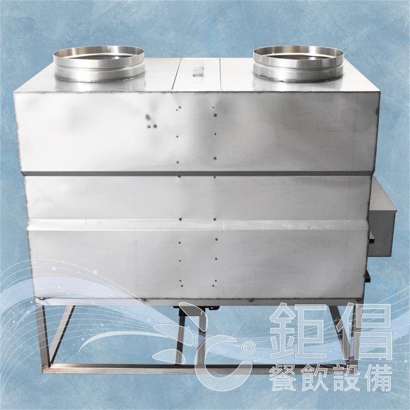 PG80519A-水洗式油煙濾油槽/水洗式濾油槽/油煙濾油槽/水洗濾油槽/油煙環保/排煙環保/排放環保