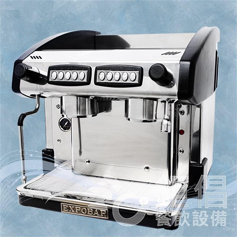 CMH-ENE2/商用半自動咖啡機-雙口/雙口半自動咖啡機/義式咖啡機/玩家級咖啡機/商用咖啡機/辦公室咖啡機/居家用咖啡機/EXPOBAR New Elegance/Espresso Coffee Machine